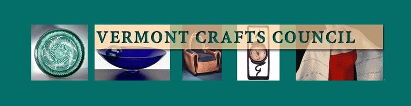 Vermont crafts council