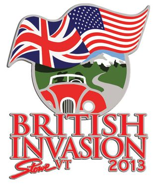 British invasion logo