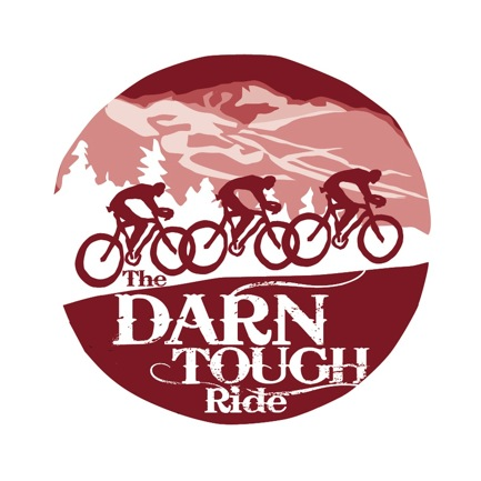 Darn tough ride