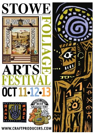 Foliage Arts Festival