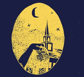 Stowe lantern tour