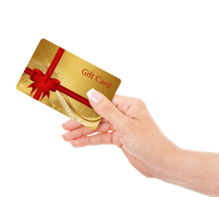 GMI Stowe Gift Card