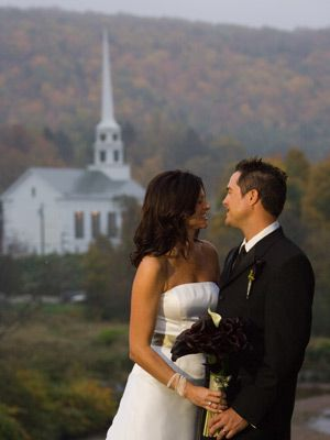Stowe-wedding