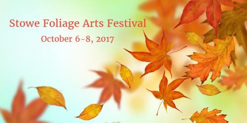 Stowe-arts-festival