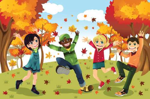 Kids-playing-fall-season-graphic