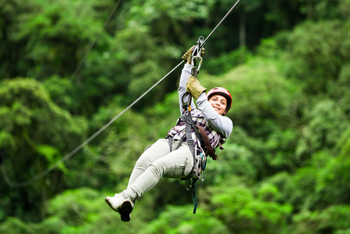 Adult-on-zip-line