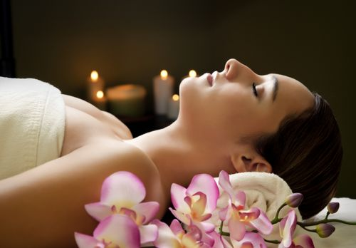 Female-relaxing-at-spa