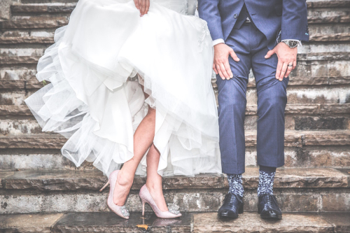 Bride-and-grooms-feet