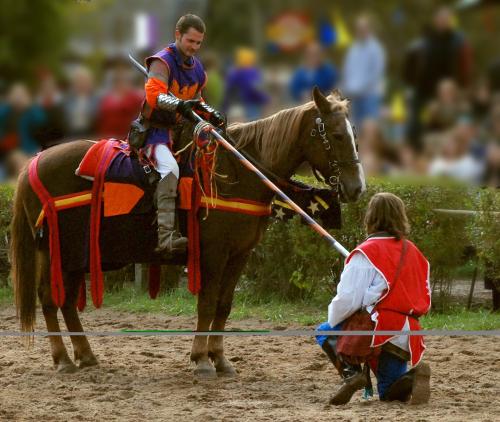 Vermont Renaissance Faire